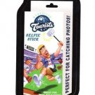 "2016 WACKY PACKAGES BASEBALL SERIES 1 ""ASHEVILLE SELFIE STICK"" #71 STICKER CARD"