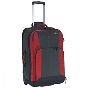 Eagle Creek Hovercraft 28 inch Wheeled Upright Suitcase - Tomato