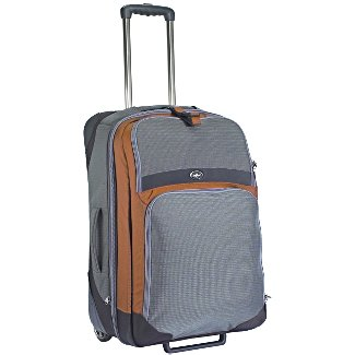 Eagle Creek Tarmac 25 inch Expandable Upright Suitcase - Sienna