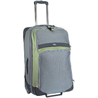 Eagle Creek Tarmac 28 inch Expandable Upright Suitcase - Palm