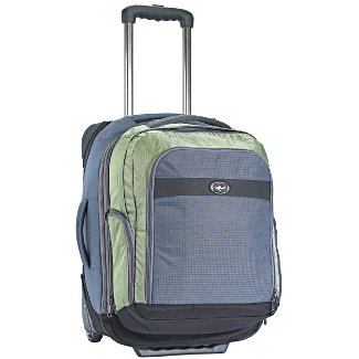 Eagle Creek Tarmac Plus One Suitcase - Palm