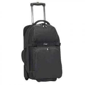 Eagle Creek Tarmac 22 inch Expandable Upright Suitcase - Black