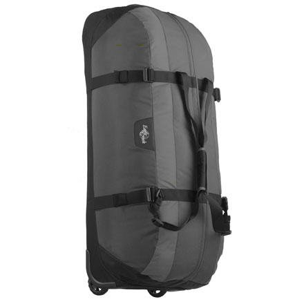 Eagle Creek Big Rig 36 inch Wheeled Duffel Bag - Graphite