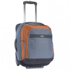 Eagle Creek Tarmac Plus One Suitcase - Sienna