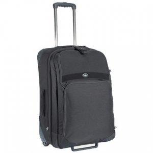 Eagle Creek Tarmac 25 inch Expandable Upright Suitcase - Black