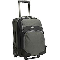 Eagle Creek Tarmac 20 inch Upright Suitcase - Black