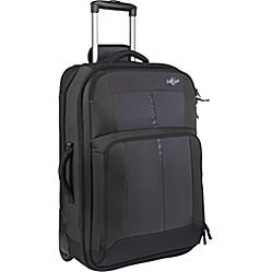 Eagle Creek Hovercraft 25 inch Wheeled Upright Suitcase - Graphite