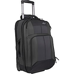 Eagle Creek Hovercraft 22 inch Wheeled Carry On Suitcase - Graphite