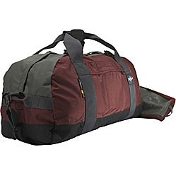 Eagle Creek Medium Cargo Duffel - Sangria
