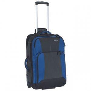 Eagle Creek Hovercraft 25 inch Wheeled Upright Suitcase - Marine Blue