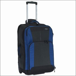 Eagle Creek Hovercraft 28 inch Wheeled Upright Suitcase - Marine Blue