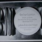 Fletcher Benton Vintage 1969 Art Exhibition Ad Galerie Francoise Mayer, Bruxelles