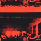 Andy Warhol The Last Supper Art Ad + Detail
