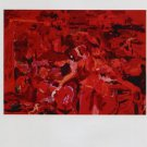 Cecily Brown Untitled #24 Art Ad