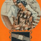 1949 Doxa Watch Company Vintage 1949 Swiss Ad Suisse Advert Le Locle Switzerland Horology
