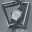 Delbana Watch Company 1956 Swiss Ad Grenchen Switzerland Suisse Advert