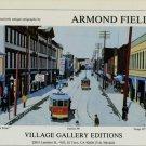 Armond Fields 1980 Art Ad Main Street Publicite Advert Advertisement