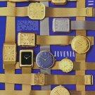 1977 Juvenia Watch Company Switzerland Vintage 1977 Swiss Ad Suisse Advert Horlogerie