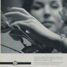 1959 Zenith Le Locle Suisse Switzerland Swiss Print Ad Suisse Publicite Montres Zenith Watch Co