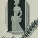 1944 Gay Freres Jewelry Company Geneva Switzerland Vintage 1944 Swiss Ad Suisse Advert