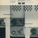 1957 Vibrograf Advert Reno SA Switzerland 1957 Swiss Ad Suisse Advert Horology