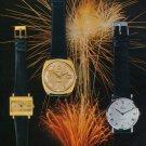 1968 Solvil et Titus Watch Company Titus Watch Comapny 1968 Swiss Ad Suisse Advert Switzerland