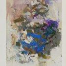 Joan Mitchell (1964) Art Ad