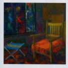 Augusto Giacometti Im Atelier In the Studio III Art Ad