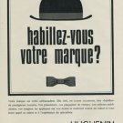 1967 Huguenin Medailleurs Company Switzerland Vintage 1967 Swiss Ad Suisse Advert Horology