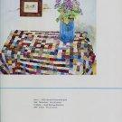 Morris Broderson Vintage 1969 Art Ad Advert Advertisement