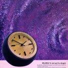 1965 Sindaco Clock Company Locarno Switzerland Vintage 1965 Swiss Ad Suisse Advert