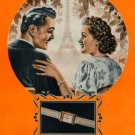1950 Doxa Watch Company Time is True Vintage 1950 Swiss Ad Suisse Advert Switzerland