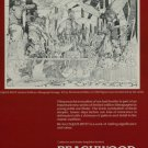 Joel Rube Equus West 1980 Art Ad Advertisement