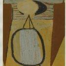 Robert Motherwell Mariner Art Ad Advertisement