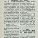 1946 Observatoire Cantonal de Neuchatel Vintage 1946 Swiss Magazine Article Horology Suisse