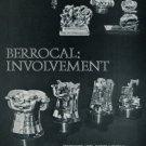 Sculptor Miguel Berrocal Involvement Vintage 1977 Art Ad