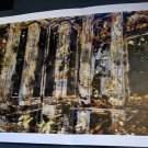 Anselm Kiefer The Five Foolish Virgins Art Ad Mini-Poster
