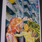 Daniel Richter Gundula Art Ad
