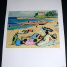 Gabriele Münter Strandbild Bornholm Art Ad (Beach) Gabriele Munter