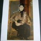Jankel Adler Seated Woman Art Ad