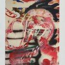 Julian Schnabel Face to Fesse Art Ad