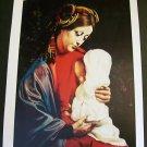 Cindy Sherman Untitled #223 Art Ad (Madonna Litta)
