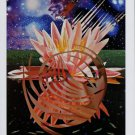 James Rosenquist Welcome to the Water Planet Art Ad Advertisement