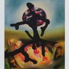 Matta Composition Abstraite (1941) Art Ad Advertisement