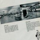 1950 Swiss Watch Fair Basle Switzerland Foire de Bale Swiss Magazine Clipping Photos
