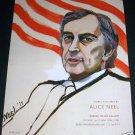 Alice Neel Gore Vidal Art Ad