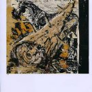 Anselm Kiefer Odin and the World Ash Art Ad Advertisement