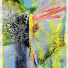 Gerhard Richter Mohre Art Ad + Detail