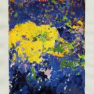 Joan Mitchell Grand Vallee No. XII Art Ad