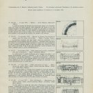 1958 Revue des Inventions Horology Patents 1959 Swiss Magazine Clipping Suisse